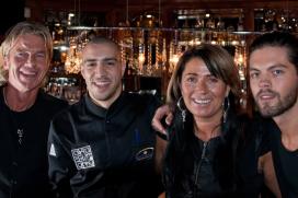 Restaurant Antichic organiseert KiKa-week
