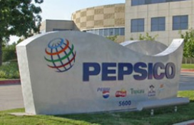 Geringe winstgroei bij PepsiCo