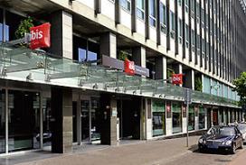 Ibis Den Haag verkocht voor 15,5 miljoen