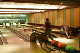 Bowlingsector ontwikkelt zich positief