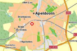 Proef met vrije openingstijden in Apeldoorn