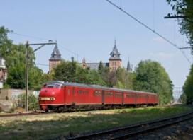 Spoorwegmuseum wil toprestaurant