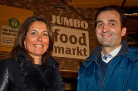 Jumbo Foodmarkt: ontbijt voor 1,50 euro