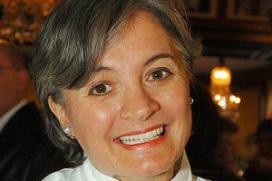 Italiaanse driesterrenchef is Beste Vrouwelijke Chef 2013