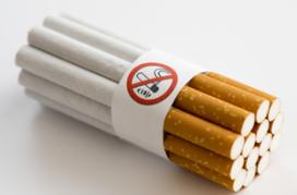 Strengere Tabakswet op komst