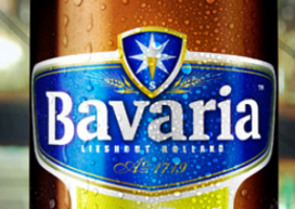 Bavaria vindt partner in Oekraïne