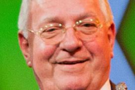 Inspirerende Top 100-ondernemers: 'Wim van der Leegte heeft lef in z'n donder