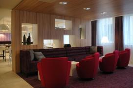 Holiday Inn Express Arnhem van start in voormalig kantoorpand
