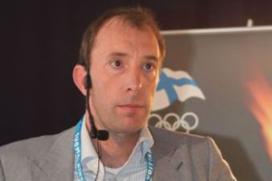 Jochem Schellens directeur hotel Papendal