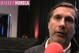 Michael Levie – CitizenM: 'Horeca is te duur