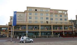 Hotels van Oranje: nieuw plan appartementen