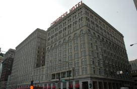 Hotelstaking na tien jaar voorbij