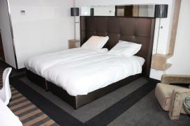 Hosta: Bezettingsgraad hotels stabiel ondanks hoger aanbod