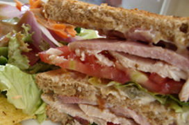 Prijs club sandwich onderzocht: Genève duurst