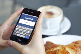 Horeca stoort zich vreselijk aan smartphone