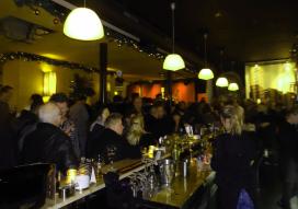 Jazzcafé Dizzy Rotterdam maakt doorstart