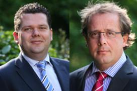 Bilderberg-hotels krijgen nieuwe general managers