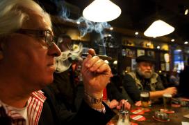 Rookverbod kost ruim drieduizend cafés de kop
