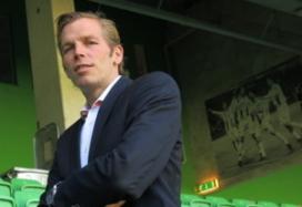 Horecamanager Martijn Vrij verlaat FC Groningen