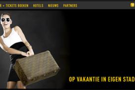 Eerste editie Haagse Hotelnacht in september