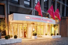 Hotelgigant overweegt overname Zwitserse en Canadese branchegenoot