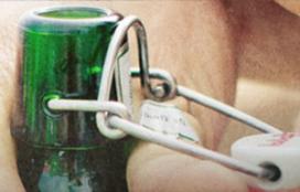 Koud voorjaar drukt bierverkoop SABMiller