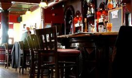 Afname aantal cafés stagneert
