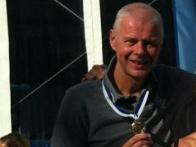 Hans Vugts zoekt donateurs voor AmsterdamCitySwim