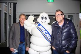 Werner Loens: 'Nederland internationaal koploper
