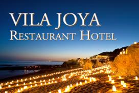 Nederlandse sterrenchefs op culinair festival Vila Joya
