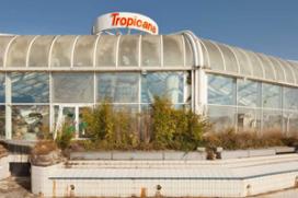 Opnieuw horecaplannen voor Tropicana Rotterdam