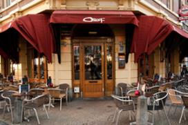 Tweede zaak voor eigenaar café Orloff Utrecht