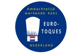 't Korensant Euro-Toques Restaurant van het Jaar