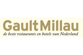 GaultMillau nomineert vijf talentvolle sommeliers