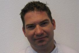 Richard Wentink chef-kok Bilderberg Vaalsbroek