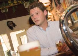 Nieuw biermerk voor Olm-oprichter Mark Schneider