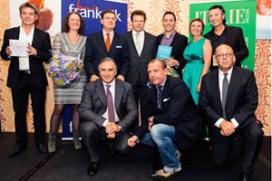 Restaurantprijs Christophe' en Vino e Cucina