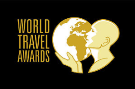 Drie World Travel Awards naar Amsterdam