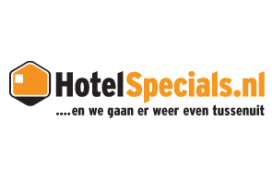 Nieuwe directeur voor HotelSpecials.nl