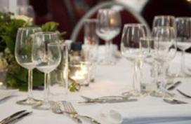 'Eerste glutenvrije restaurant' in Nederland