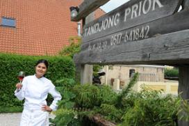 Tandjong Priok: lid Euro-Toques en tweede zaak