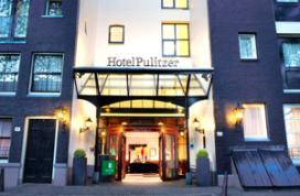 Pulitzer hotel verkocht voor €81,7 miljoen