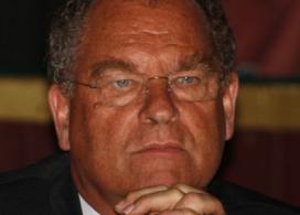Jan Reuvers topdomeinadviseur KHN