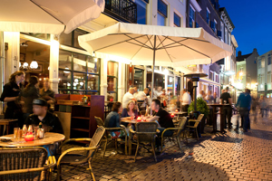 Nieuwe zaken eigenaar top 100-café Bruxelles