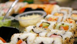 Albert Heijn start met Sushi Daily counter