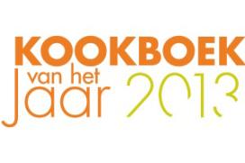Kookboek chef Jonathan Karpathios genomineerd