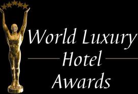 World Luxury Hotel Award voor Manna