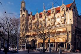 American beste historische stadshotel van Europa