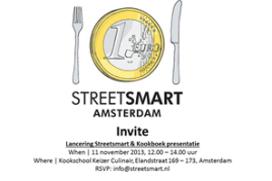 Restaurants Amsterdam in actie voor goede doel