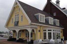 Fletcher Hotel Huizen : Fletcher hotels koopt failliete shoreclub huizen